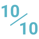 10 10
